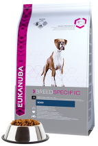 Breed Nutrition