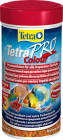 TetraPro Colour Pokarm dla ryb 250ml