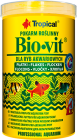 Tropical Bio-Vit Pokarm dla ryb 250ml