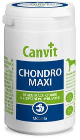 CanVit Chondro Maxi dla psa Suplement diety w tabletkach 1kg