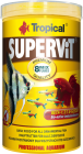 Tropical Supervit Pokarm dla ryb 1L