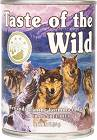 Taste of the Wild Wetlands Canine Karma dla psa 390g